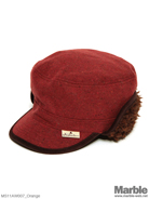 Mighty Shine De Gaulle Cap