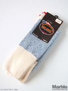 LOSTHILLS Heel Monkey Socks