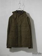 LOSTHILLS Variant Jacket