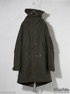 LOSTHILLS Quadrophenia Coat