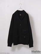 LOSTHILLS Salt Flats Sweater Coat
