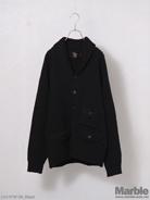 LOSTHILLS Salt Flats Sweater Coat