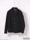 LOSTHILLS Linen Wool Work Jacket