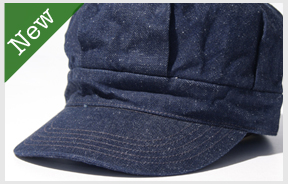 THE WYLER CLOTHING CO. Lennie's Work Cap