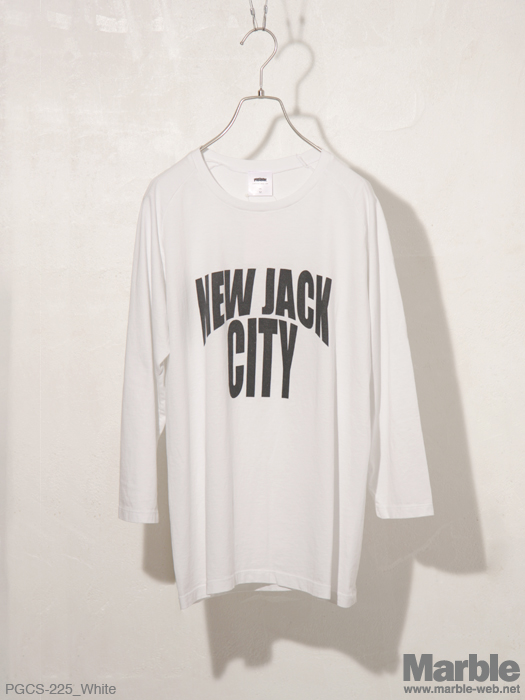PROGRAM PROGRAM NEW JACK CITY ���O����7����Tee