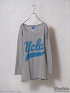 eela UCLA Long Long Sleeve Tee