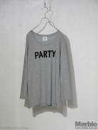 eela Party Logo Long Sleeve