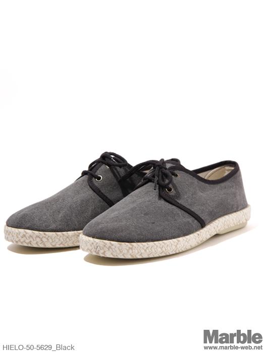 HIELO Jute deck shoes 02