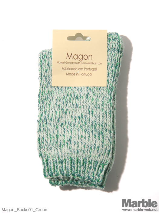 Magon Middle socks 01