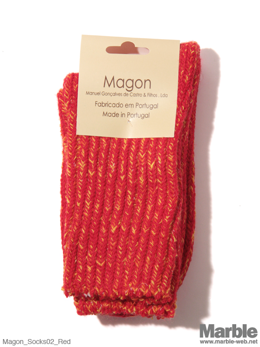 Magon Middle socks 02