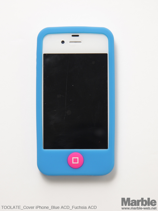 TOOLATE Cover iPhone