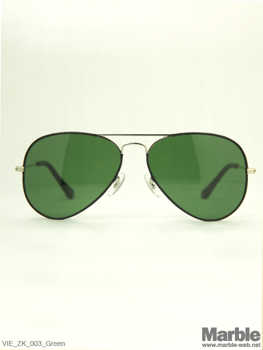 VIE Teardrop Sunglasses
