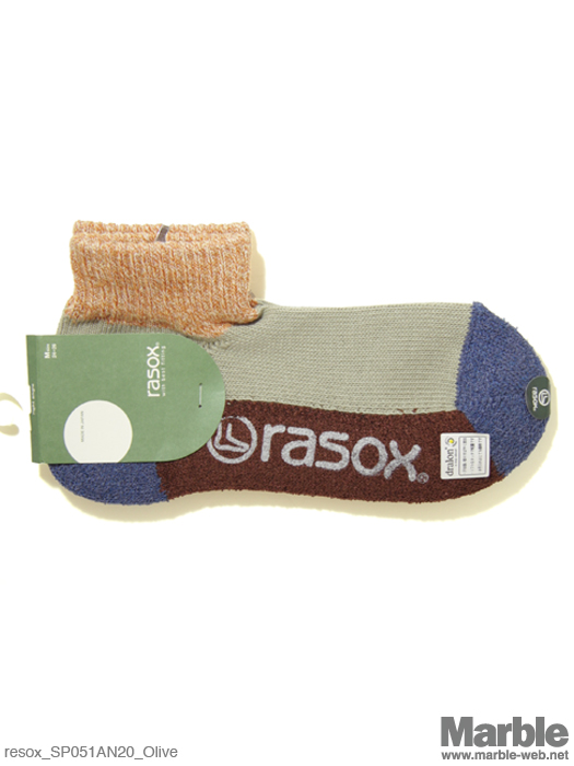 rasox Sports low