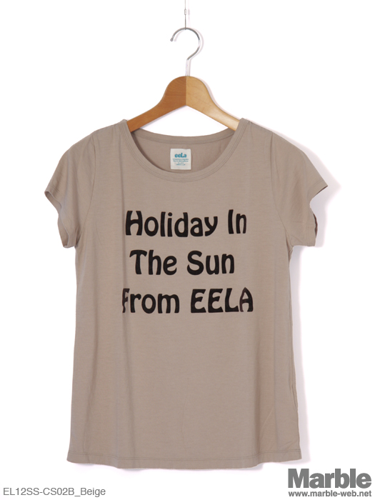 eela Holiday Tee