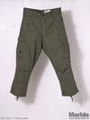 SHANANA MIL Jungle Fatigue Cropped Pants