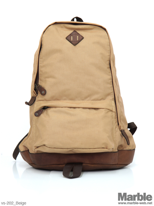 vasco Cordura Nylon�~Leather Old Day Pack